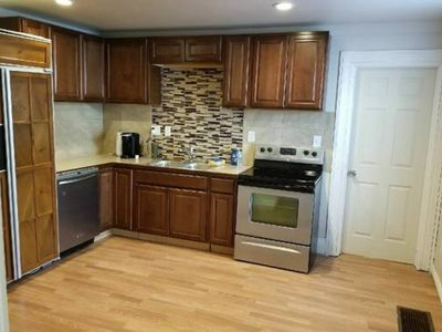Photo for Updated apartment by downtown Cheyenne