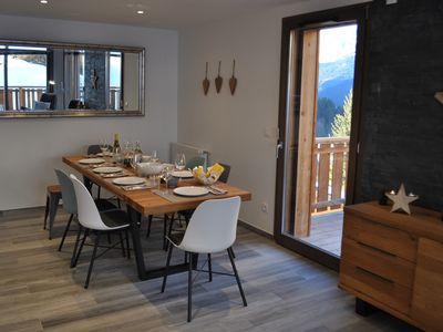 Photo for 4BR Apartment Vacation Rental in Châtel, Savoie (Haute)