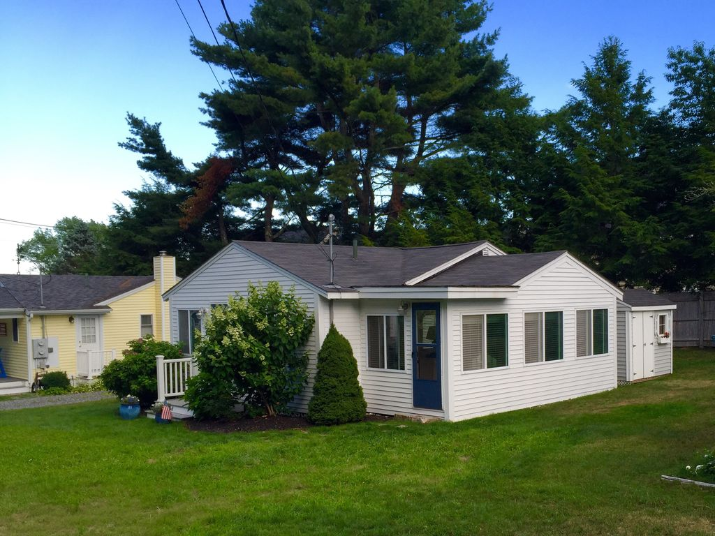 Beach Houses For Rent In Ogunquit Me