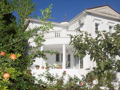 Photo for Stunning equipped Villa close to Thessaloniki