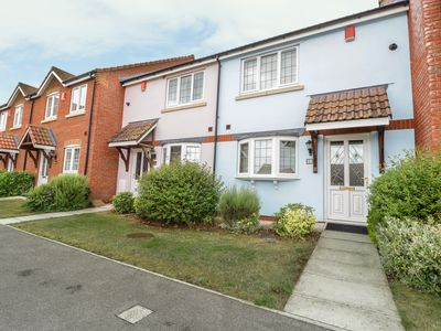 Photo for LADYBIRD, family friendly, with a garden in Bridgwater, Ref 987764