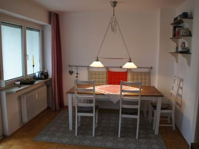 Photo for Cosy townhouse with carport for 2 to 5 persons in Thermennähe
