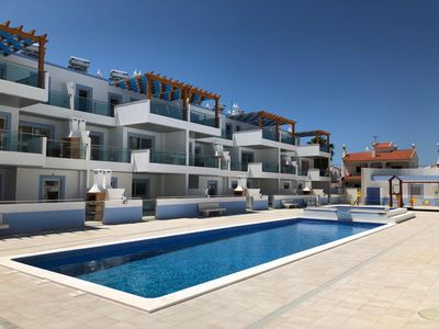 Photo for Duplex T3 with pool and parking _Numar Residence AA