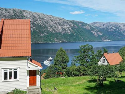 Photo for 8 person holiday home in Fløyrli