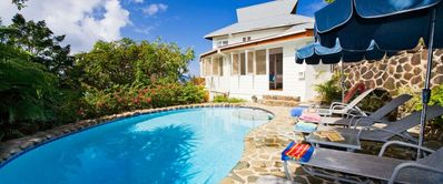 Photo for Hummingbird Villa - St. Lucia