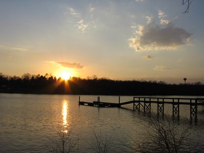 Photo for Nana's Lakefront Pad Near Downtown Charlotte,  Sleeps 4 Comfortable