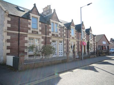 Photo for Spacious 3 Bedroom City Centre House only minutes away from River Ness
