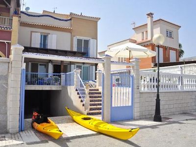Photo for Villa del Mar in Calahonda is suitable for families looking to relax