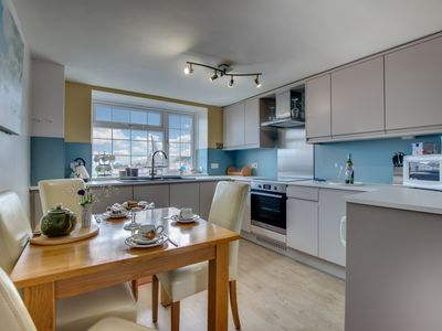 Photo for Angorfa Aberaeron Apartment