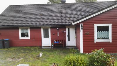 Photo for Quiet house in the forest for 4 people
