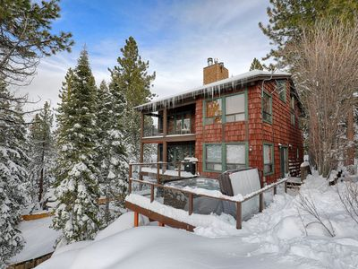 Photo for 5BR House Vacation Rental in Zephyr Cove, Nevada