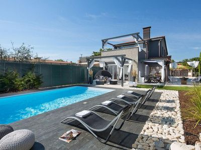 Photo for Holiday house Kukci for 6 - 8 persons with 4 bedrooms - Villa