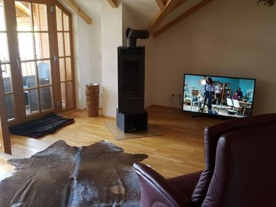 Photo for Lovely Apartment in Rauris near Ski-Area