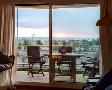 Photo for Pals, Exceptional Apartment with sea view, HUTG-0307880-45