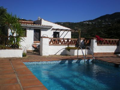 Photo for Get away from it all at Cortijo Benabe´ !