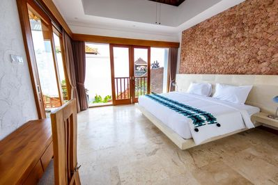 3BR 15mins to Beach, Central Seminyak #2