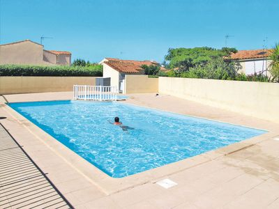 Photo for Vacation home Les Aubioches (IDO224) in Ile d'Oléron - 6 persons, 3 bedrooms