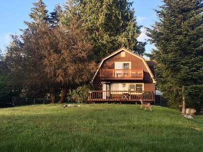 Photo for Charming Whidbey Island Getaway