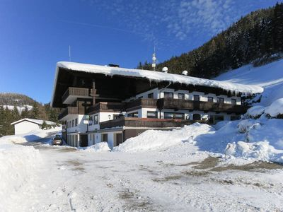 Photo for Vacation home Steinerhof  in Bruck im Zillertal, Zillertal - 20 persons, 8 bedrooms