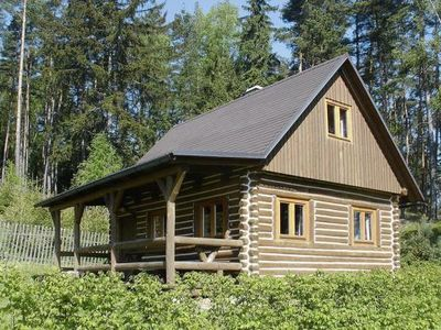 Photo for holiday home, Rtyne v Podkrkonosi  in Riesengebirge - 4 persons