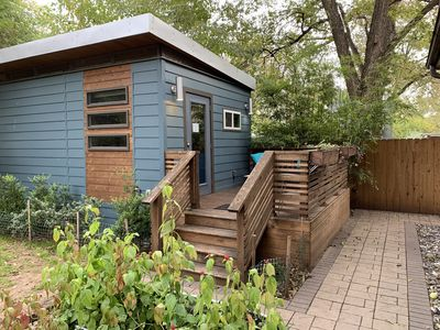 Photo for Tiny House: Heart of the East Side