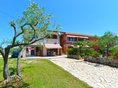 Photo for Holiday apartment Rovinj for 6 persons with 3 bedrooms - Holiday apartment