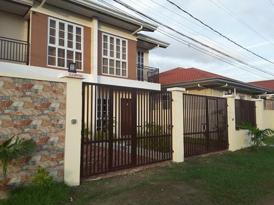 Photo for Apartment / Flat / Suit - Town House in Batangas City