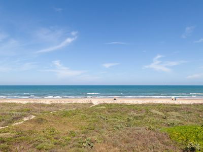 Photo for NEW LISTING! Oceanview condo w/shared pool & balcony-near beach