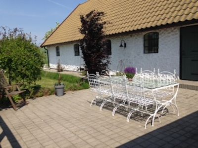 Photo for Family friendly, flexible accommodation in a quiet rural location