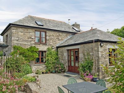 Photo for 2BR Cottage Vacation Rental in Camelford, North Cornwall