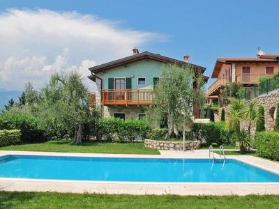 Photo for Apartment Appartamento Rossana (BRZ171) in Brenzone - 4 persons, 2 bedrooms