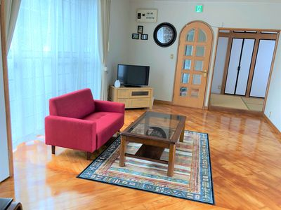 Photo for Guest House Amami Lurikakes 3 Bedroom