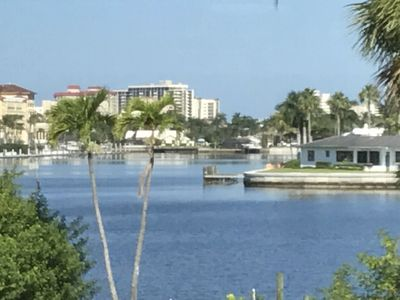 Photo for Luxury, Beach Vacation, 600 feet to Naples Beach!