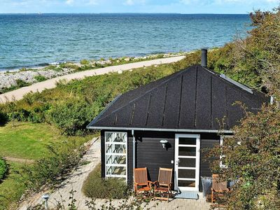 Photo for Quaint Holiday Home in Martofte With Open Terrace