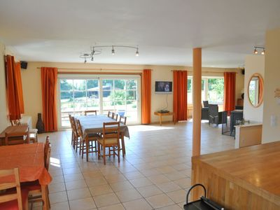 Photo for Vacation home Villa Achille in Somme-Leuze - 12 persons, 5 bedrooms