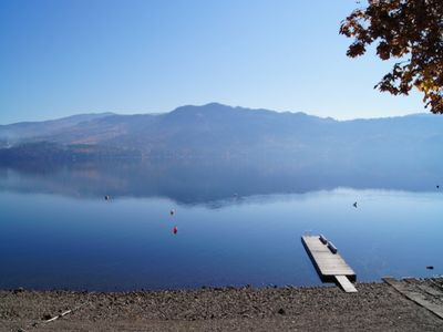 Photo for Shuswap Jewel - Vacation Rental