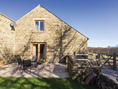 Photo for 2 bedroom Cottage in Eyam - PK743