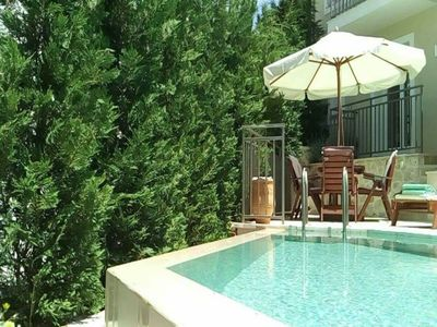 Photo for TheCassiusHillHouse   Brand new Villa. Great offer , no need of car. Book now!!!