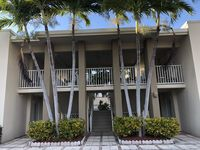 Unit 206, on 5th Avenue, one block from the beach, literally paradise on the paradise coast