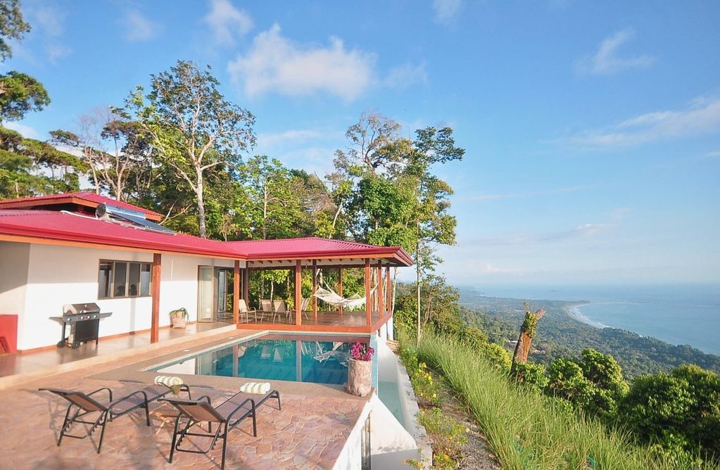Dominical house rental