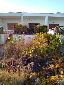 Photo for Homerez last minute deal - Amazing villa with sea view