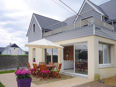 Photo for holiday home, Denneville  in Manche - 7 persons, 4 bedrooms
