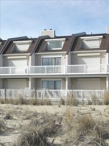Photo for NEWLY RENOVATED ** Dewey Beach Oceanfront
