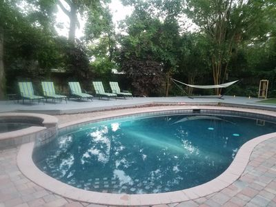 Photo for Private Pool - Close to the Beach & Village!