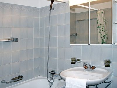 Photo for Apartment in the center of Davos with Lift, Parking, Washing machine, Balcony (53143)