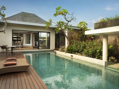 Photo for Temptation One-Bedroom Villa with Private Pool