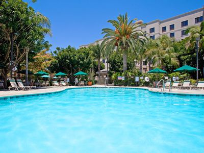 Photo for Heated Outdoor Pool + Theme Park Shuttle Access | Perfect for Disneyland Vacation