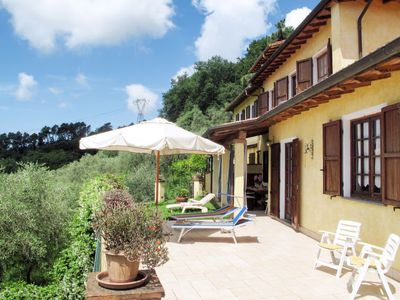 Photo for Vacation home Campanella (CMA151) in Camaiore - 6 persons, 3 bedrooms