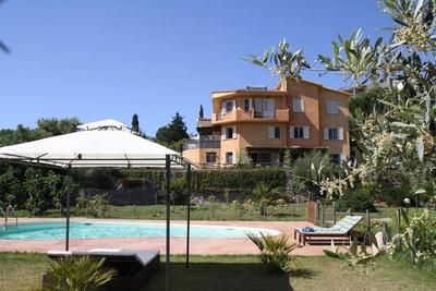 Photo for Apartment Badesi for 1 - 5 people with 2 bedrooms - Holiday home