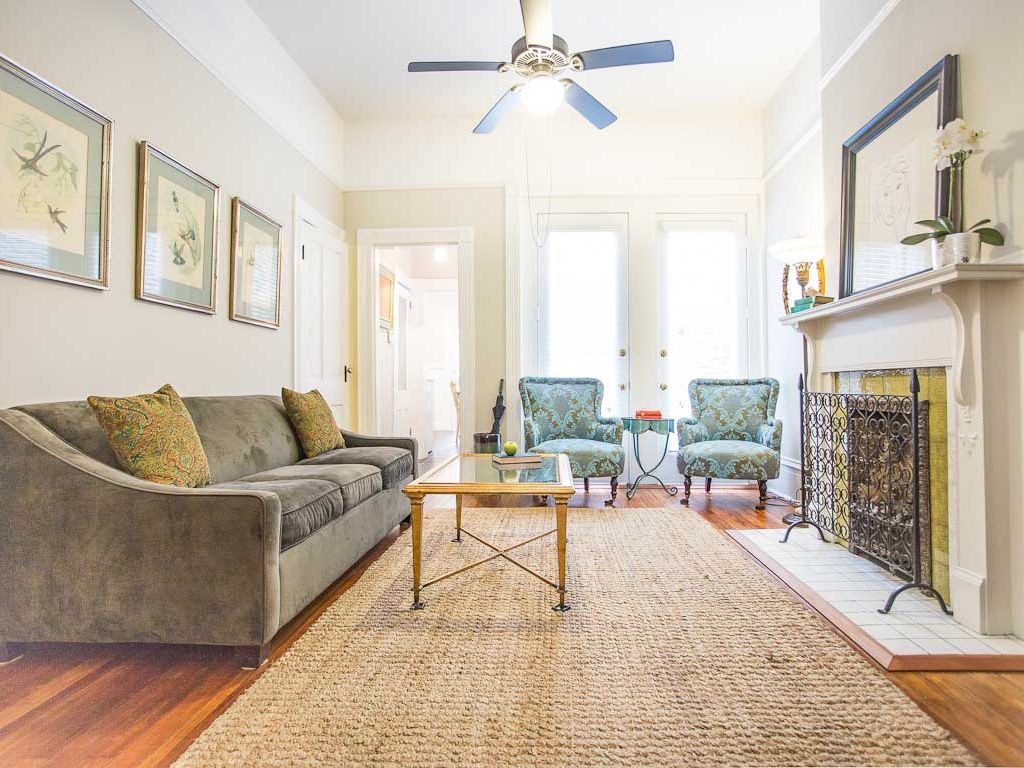 Stay Local in Savannah: Well Appointed Row ... - VRBO